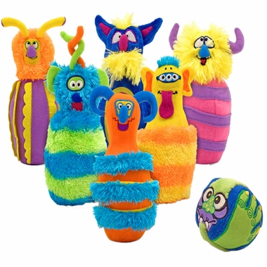 Monster Bowling Set by Melissa & Doug
