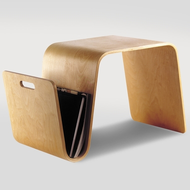 Birch MAG Table by Offi - Click to enlarge