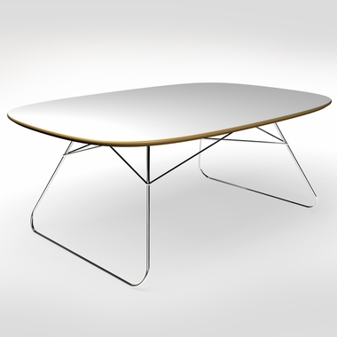 Nest Play Table by Offi