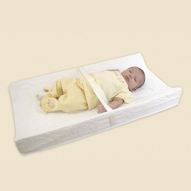 """30"""" Contour Changing Pad by LA Baby"""