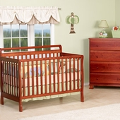 Charleston Convertible Crib Collection