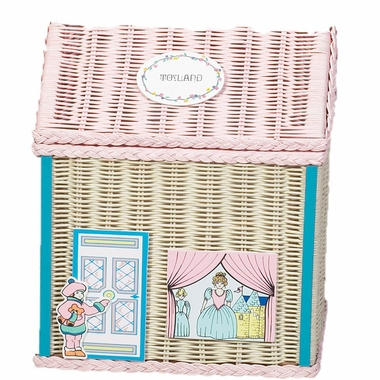 Large Toyshop Design Hamper by Kids Korner - Click to enlarge