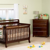 Emily Convertible Crib Collection