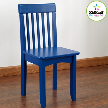Blue Avalon Chair by KidKraft - Click to enlarge