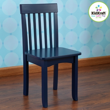 Blueberry Avalon Chair by KidKraft - Click to enlarge