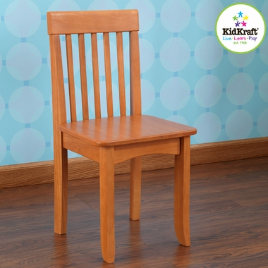 Honey Avalon Chair by KidKraft - Click to enlarge
