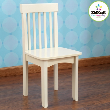 Vanilla Avalon Chair by KidKraft - Click to enlarge