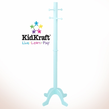 Ice Blue Clothes Pole by KidKraft - Click to enlarge
