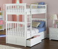 Atlantic Furniture Makes It Easy to Create a Kids Bedroom for Two