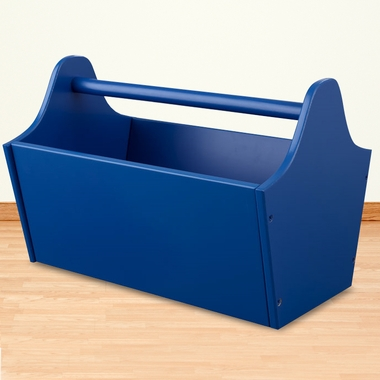 Blue Toy Caddy by KidKraft - Click to enlarge