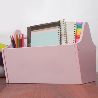Pink Toy Caddy by KidKraft - Click to enlarge
