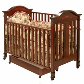 Angelina Convertible Crib Collection