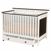 Bridgeport Convertible Crib Collection