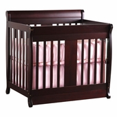 Chelsea 2 in 1 Convertible Petite Crib Collection