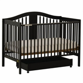 Chelsea Convertible Crib Collection