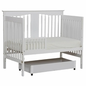 Lily Crib Collection