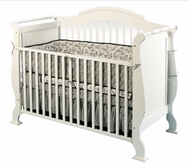 Taylor Convertible Crib Collection