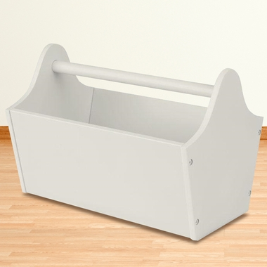 Vanilla Toy Caddy by KidKraft - Click to enlarge