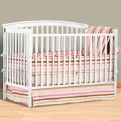 Bradford Convertible Crib Collection
