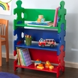Primary Puzzle Book Shelf by KidKraft