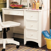 Lea Industries The Getaway 4 Drawer Desk