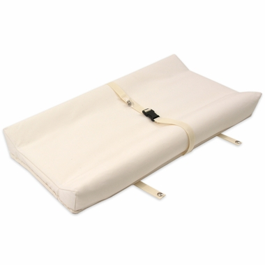 Natural Organic Changing Pad 2-Sided Contoured by Naturepedic