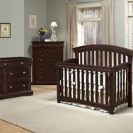 Stratton Convertible Crib Collection