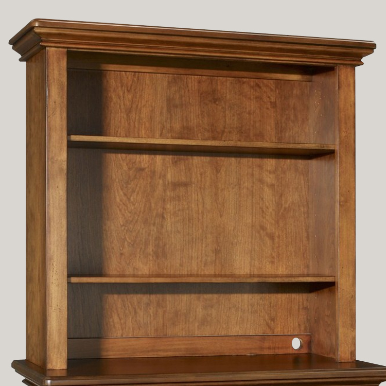 Tuscan Waverly Convertible Hutch/Bookcase by Westwood Design