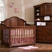 Raleigh Crib Collection
