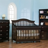 Vancouver Crib Collection