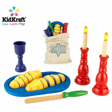 Shabbat Set by KidKraft