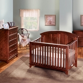 Jonesport Convertible Crib Collection