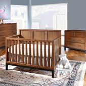 Park West Convertible Crib Collection