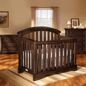 Waverly Convertible Crib Collection