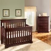 Kingston Convertible Crib Collection