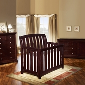 Brookline Convertible Crib Collection