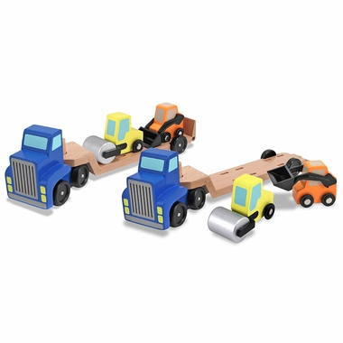 Low Loader by Melissa & Doug