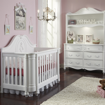 Creations Baby Angelina Collection At Simplykidsfurniture
