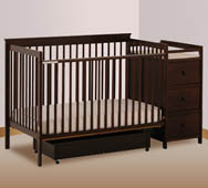 Madison Crib Collection