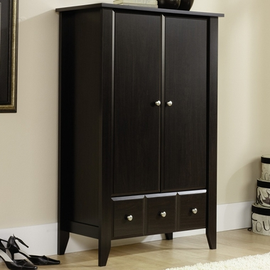 Jamocha Shoal Creek Armoire by Child Craft - Click to enlarge