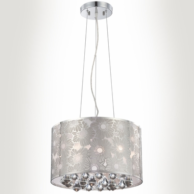Gesualdo Ceiling Lamp by Lite Source