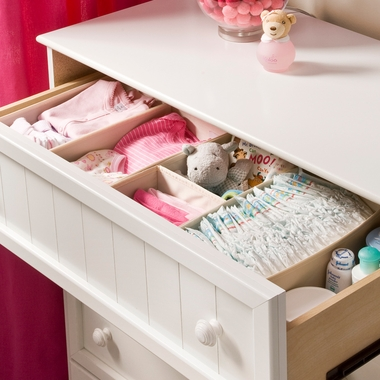 Drawer Organizer by SouthShore