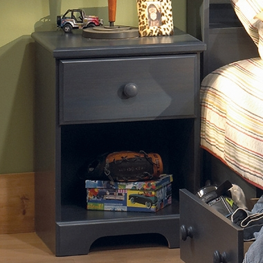 Blueberry Provincetown Nightstand by SouthShore