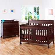 Porter Convertible Crib Collection