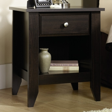 Jamocha Shoal Creek Nightstand by Child Craft - Click to enlarge