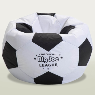 Big Joe Soccer Bean Bag by Comfort Research