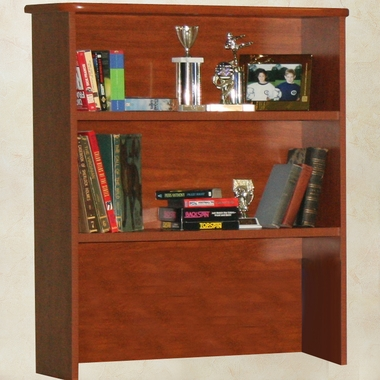 Sierra Chest Hutch by Berg Furniture