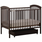 Charlotte Crib Collection