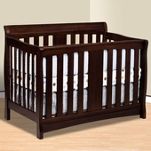 Rowan Convertible Crib Collection