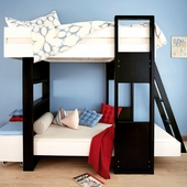 Uffizi Bunk Bed Collection